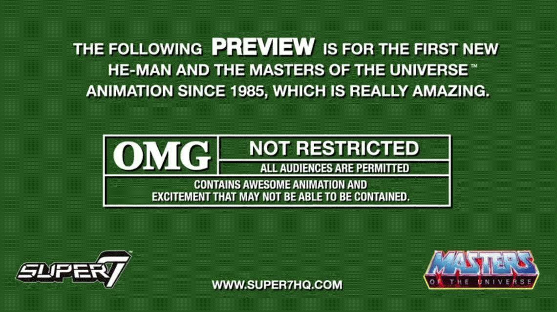 El regreso más esperado: luego de 30 años, lanzan un capítulo nuevo de He-Man