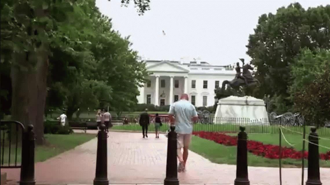 El debut como cantante de Michelle Obama en un programa de televisión