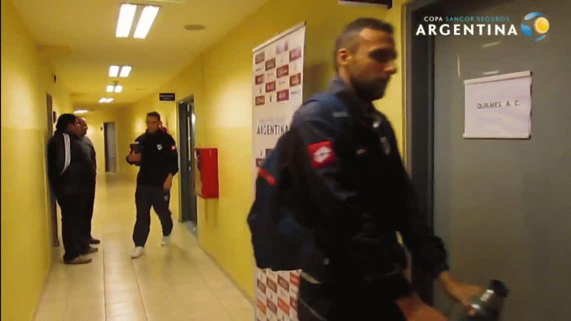 Unión Aconquija dio la primera gran sorpresa de la Copa Argentina