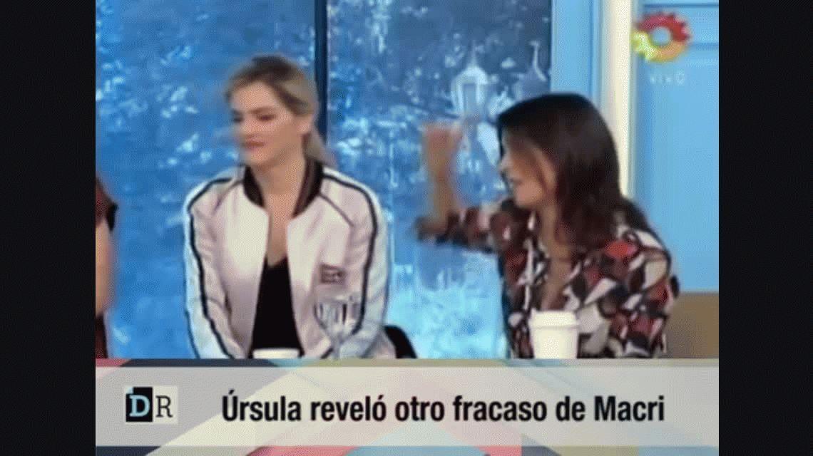 A qué famosa conductora quiso seducir Macri cuando era presidente de Boca