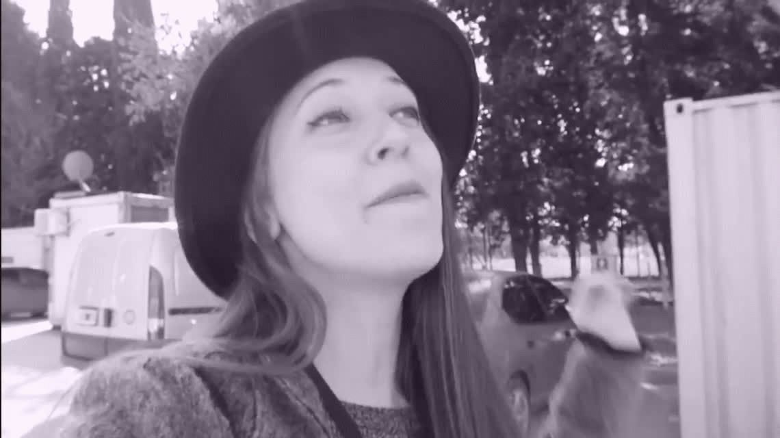 Indignada: la argentina que escrachó a Marina Joyce como #LaYoutuberMentirosa