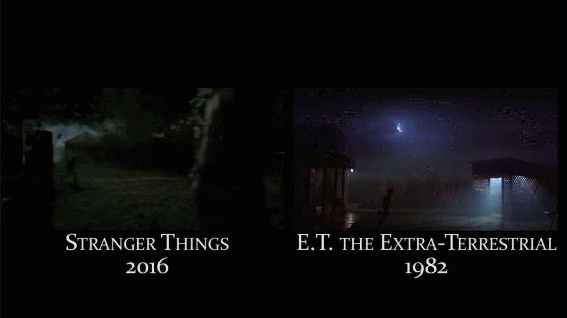 Stranger Things: los clásicos del cine a los que copió la serie del momento