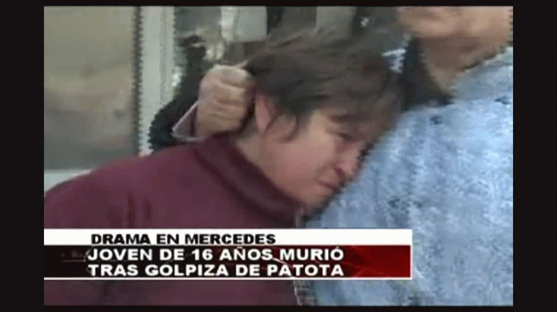 Un chico de 16 años murió por la paliza que le dieron a la salida del colegio