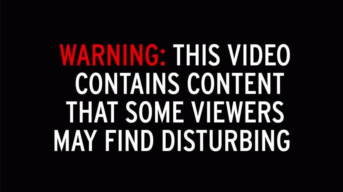 VIDEO: La impactante corneada que sufrió un adolescente en un festival en España