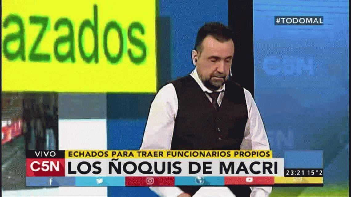 Lucas Muñoz, el policía hallado muerto en Bariloche, habría estado varios días secuestrado