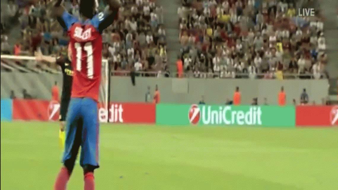 Sergio Agüero erró dos penales y marcó tres goles en la goleada del Manchester City