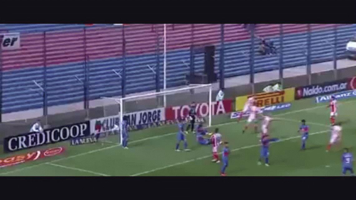 Estudiantes fue pura contundencia y goleó a Tigre como visitante en el debut
