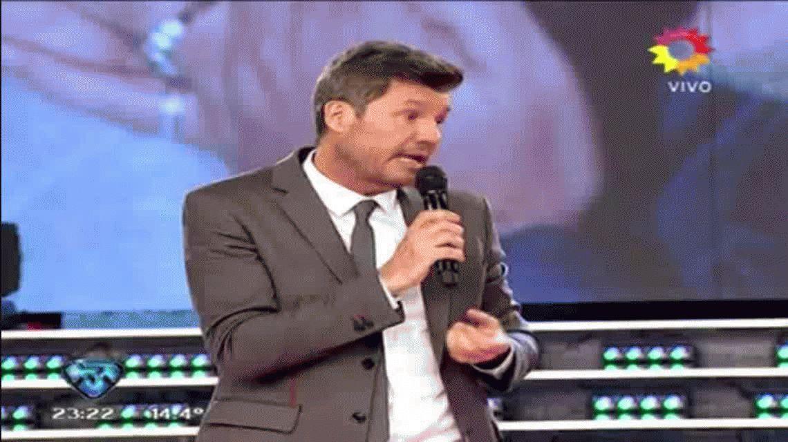 Mirá la emoción de Diego Junior describiendo su encuentro con Maradona, su papá