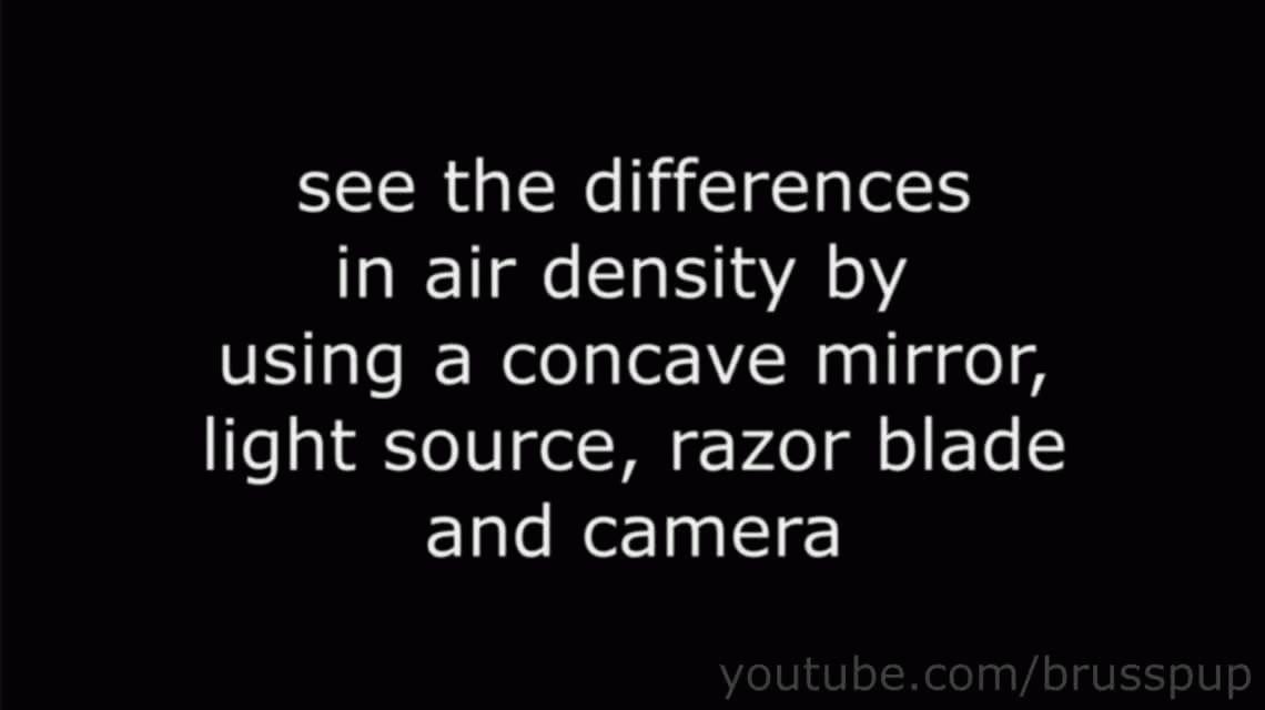 VIDEO: Youtuber te muestra las cosas invisibles que te rodean a diario