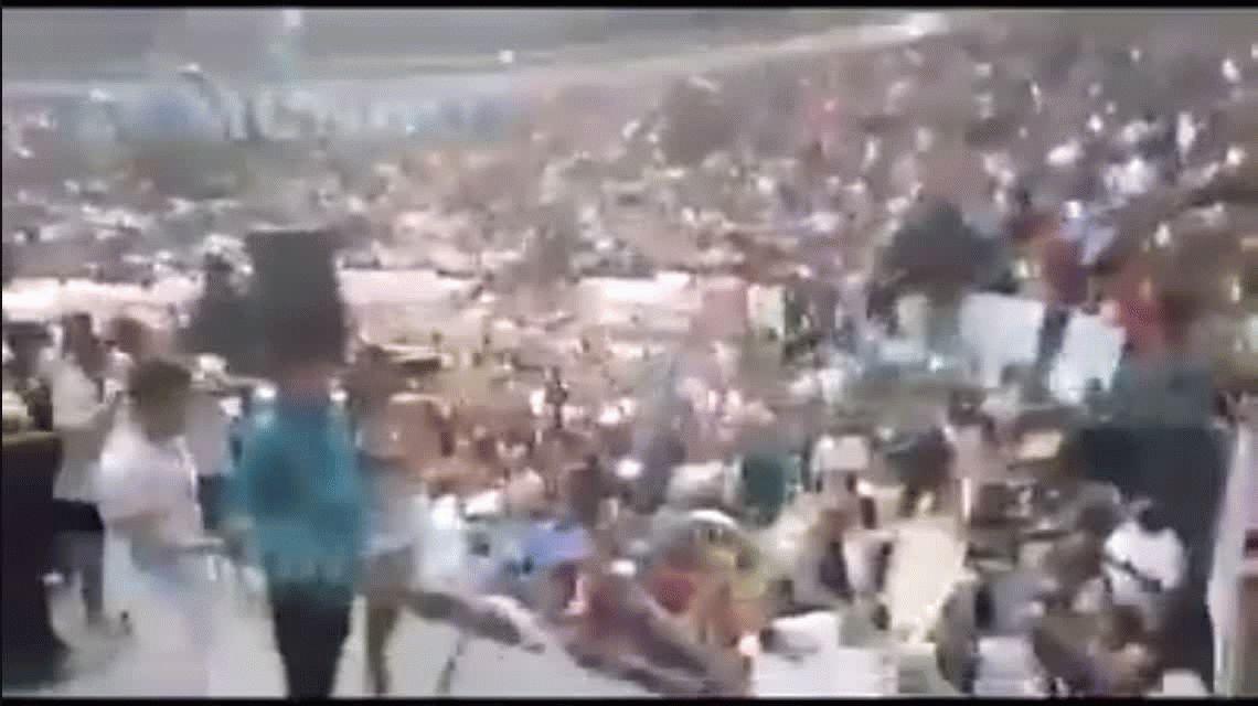 Difunden video de supuesto preinfarto de Juan Gabriel
