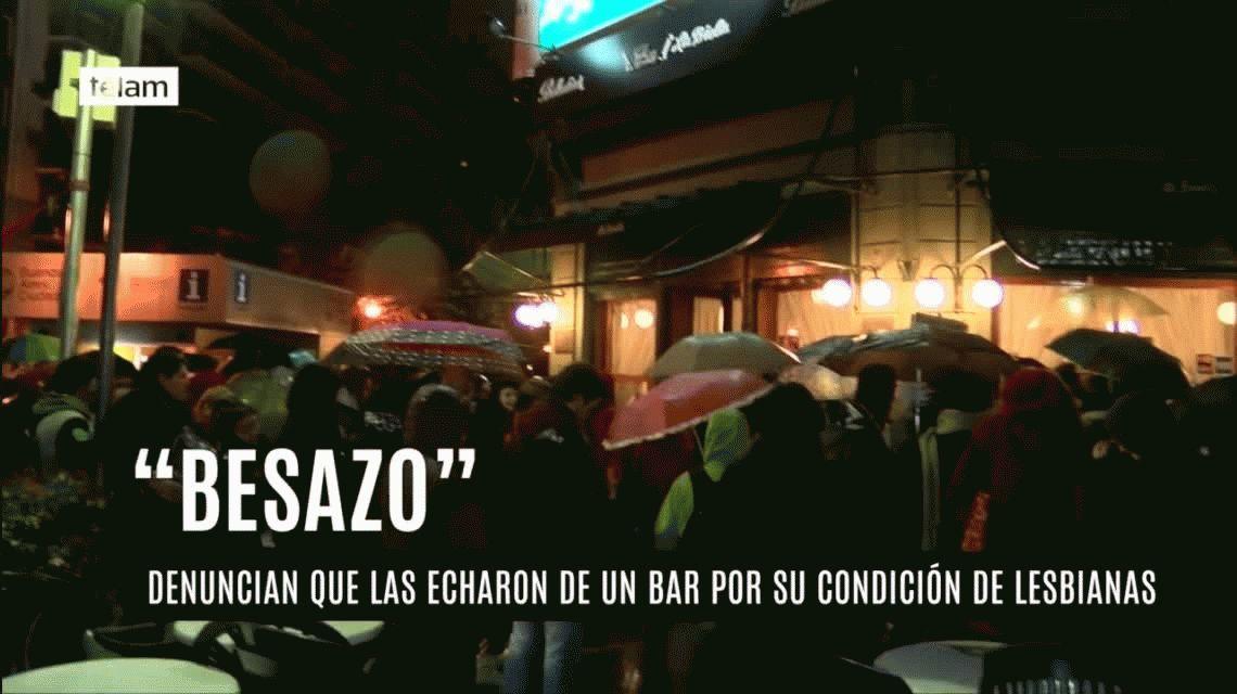 #Tortazo: empleados de La Biela se capacitarán sobre diversidad