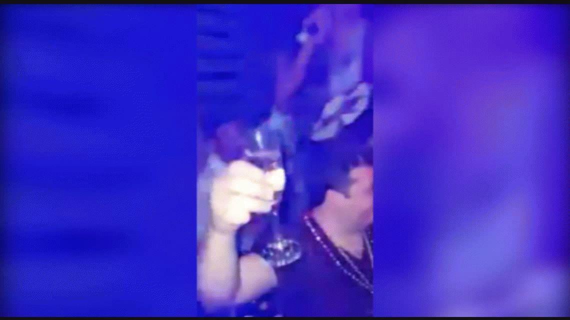 El ex cantante de Ráfaga habló del video de Centurión: No es actual