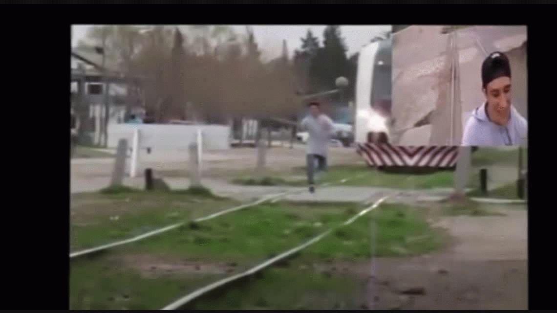 La broma de un grupo de chicos de Neuquén que pudo terminar en tragedia
