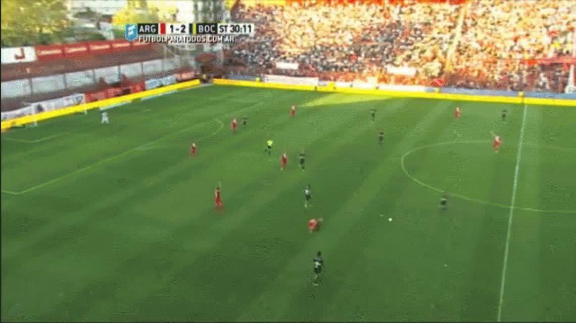Ezequiel Ham, el futbolista que fracturó Tevez, volvió a jugar: No me llamó más