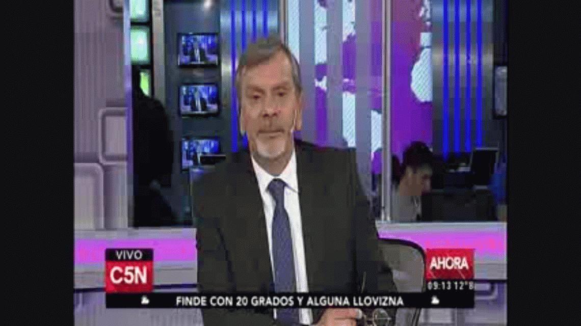 Habló la familia del ladrón muerto: Lo que dijo Macri es una locura