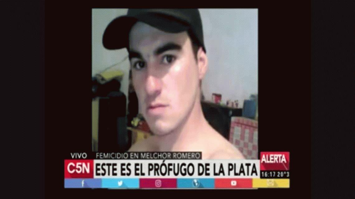 Brutal femicidio: mató a su novia de un tiro por la espalda y escapó