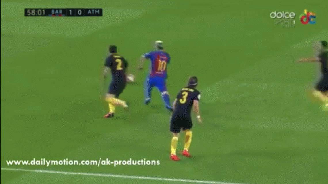 La peor noticia: Messi se desgarró y no llega para jugar las Eliminatorias