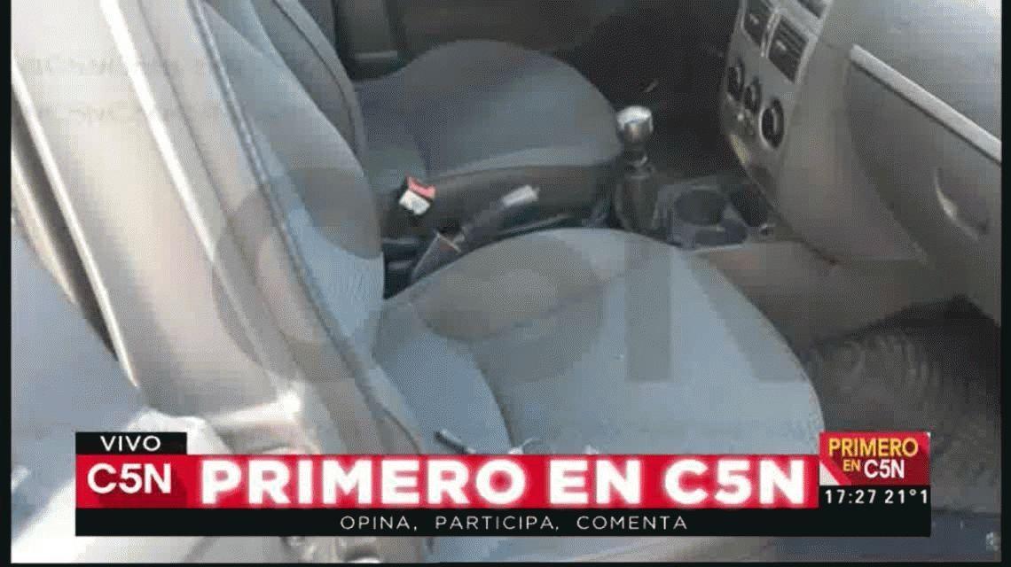 Robaron, atropellaron y mataron a un nene de 6 años en Quilmes
