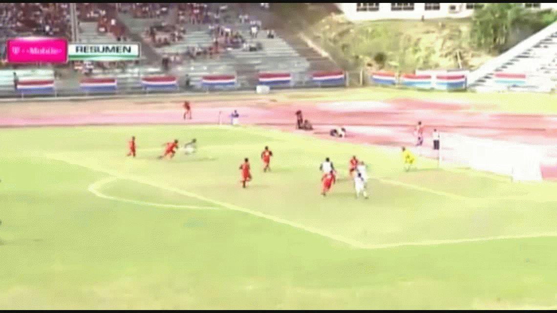 Estados Unidos venció a Cuba 2-0 en primer partido amistoso tras 70 años