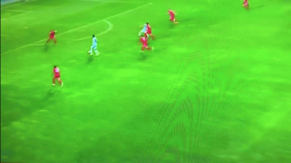 VIDEO: Bélgica hizo el gol más rápido en la historia de las Eliminatorias