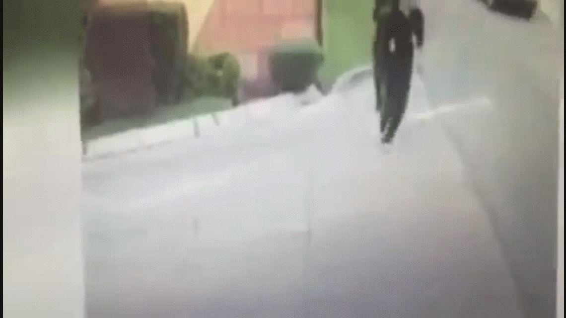 VIDEO: Asesinan en México a un juez que investigaba al crimen organizado