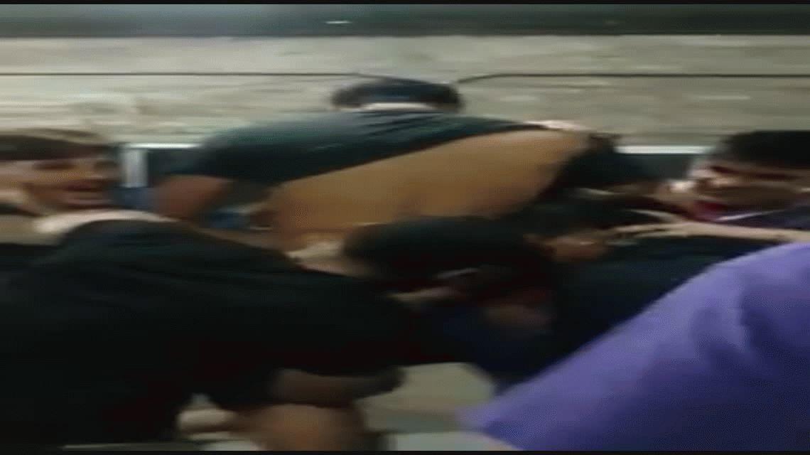 Después de los cinturonazos en hockey llegan las mordidas de cola en el rugby