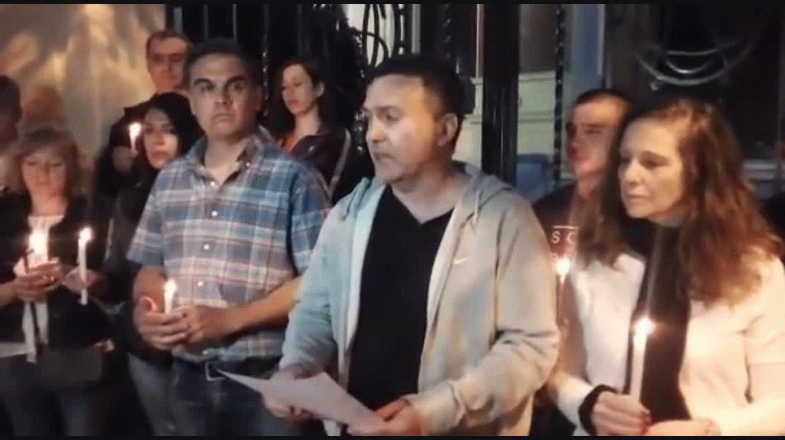 Mendoza está de luto por la masacre de Godoy Cruz y clama por justicia