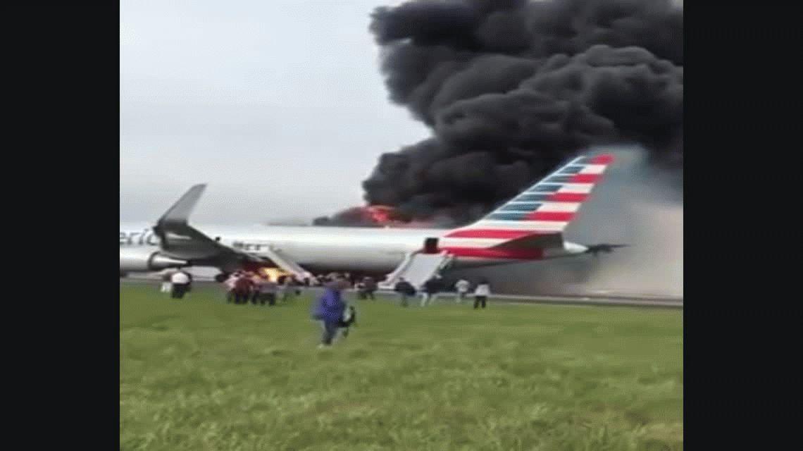 Al menos 20 personas resultaron heridas
