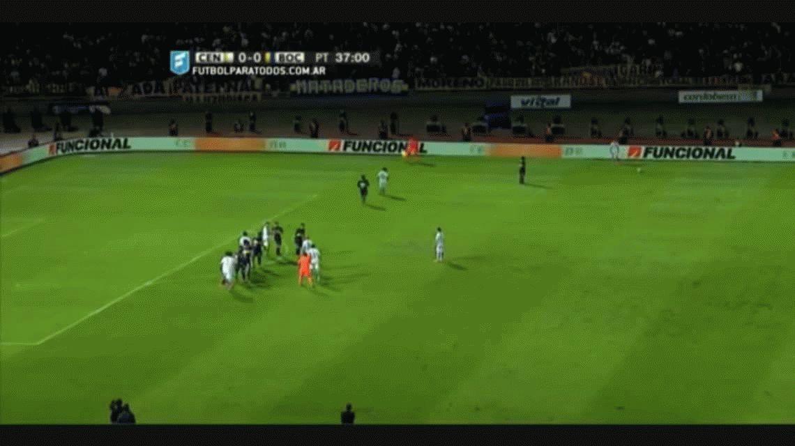 La noche del escándalo: así fue la polémica final que Boca le ganó a Central en 2015