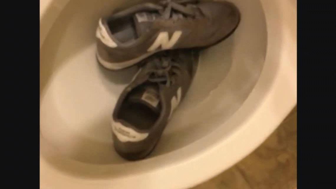 Neonazis declaran a las New Balance como las zapatillas de la gente blanca