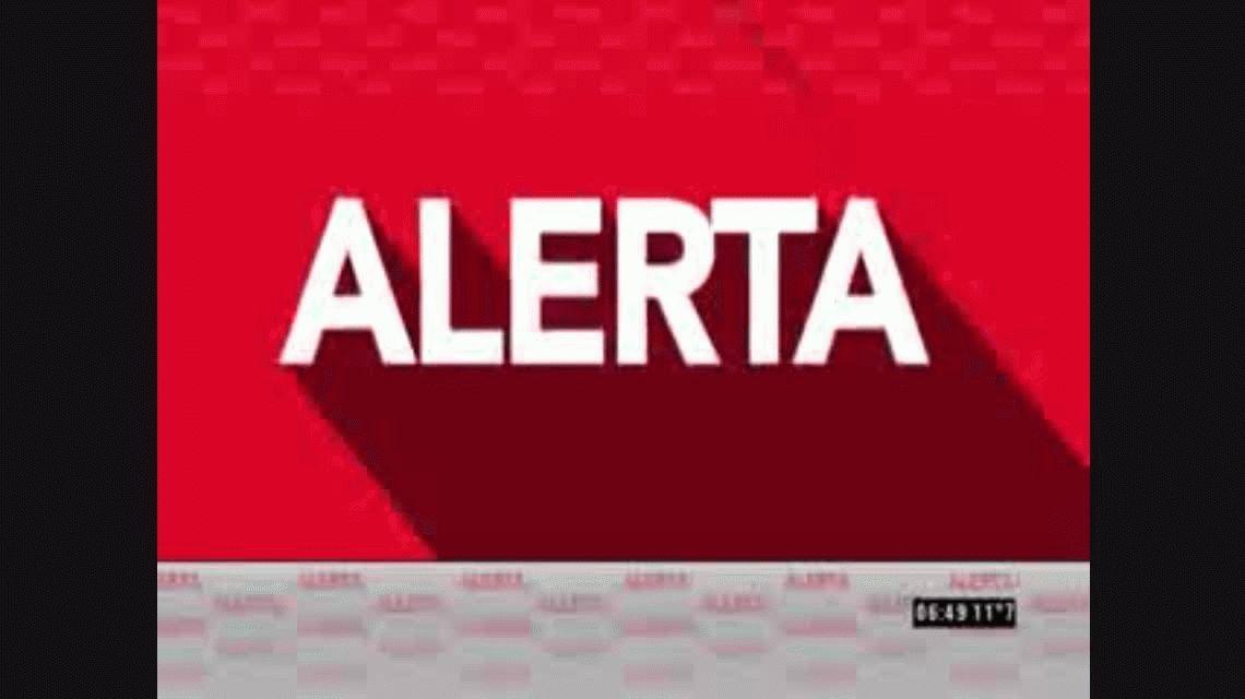 El accidente ocurrió en el ingreso a la ciudad de Río Cuarto