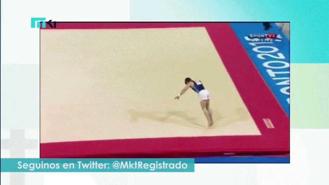 Tras su ausencia en los Juegos Olímpicos, Federico Molinari está de vuelta