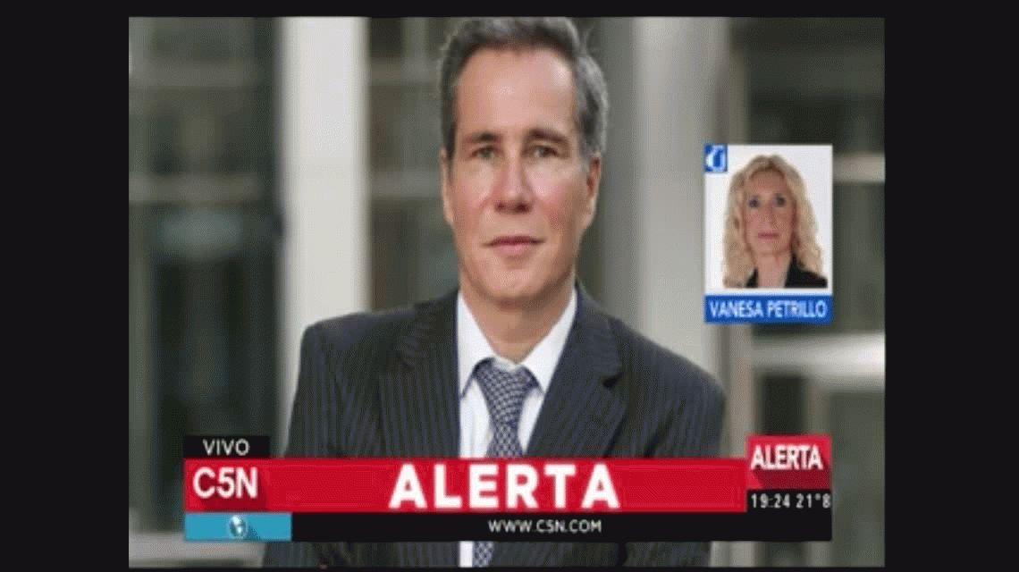 Javier De Luca rechazó denuncia de Nisman