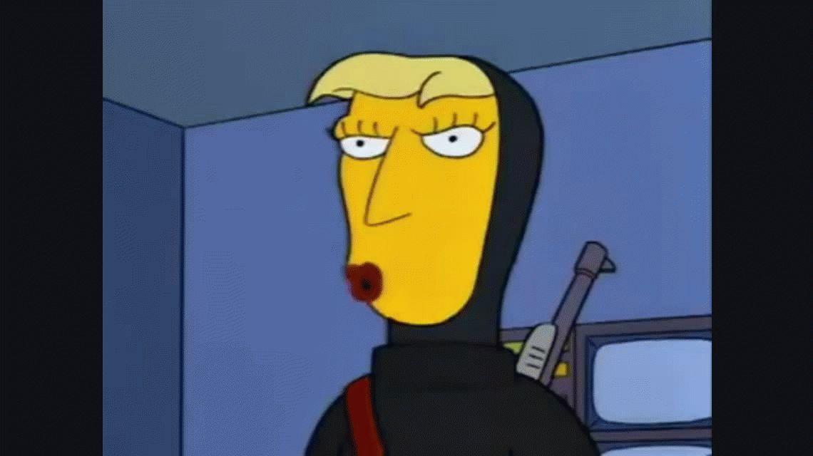 El capítulo de Los Simpson con el que relacionan la tragedia del Chapecoense