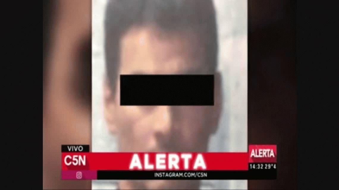 Cayó un violador serial en Quilmes: atacaba a chicas cuando iban al colegio