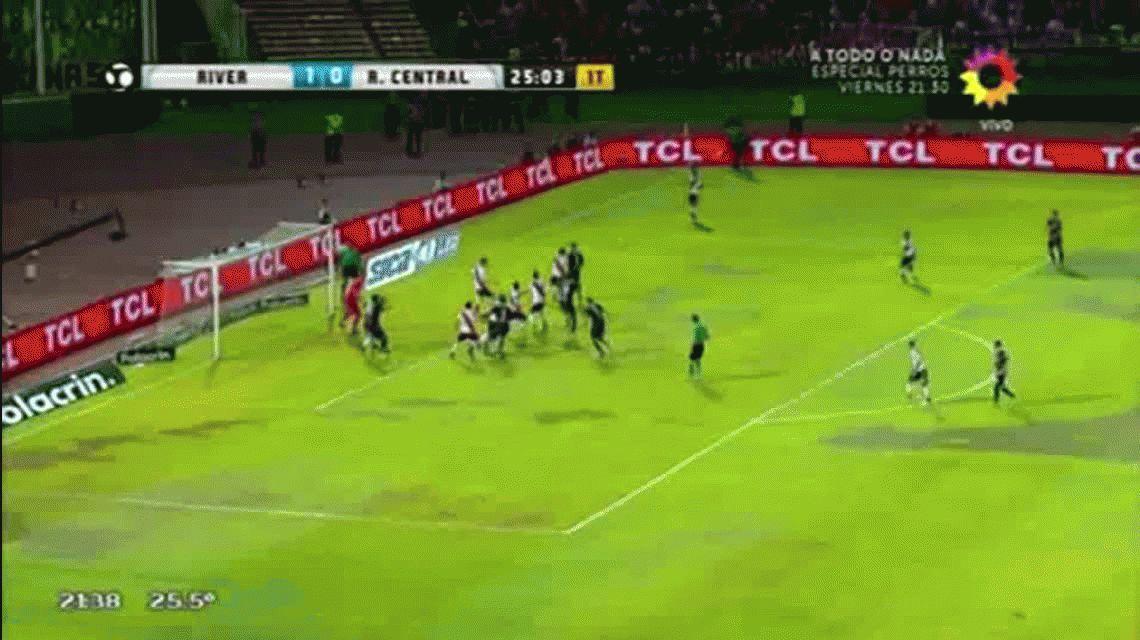 River le ganó a Rosario Central en una final apasionante y es campeón