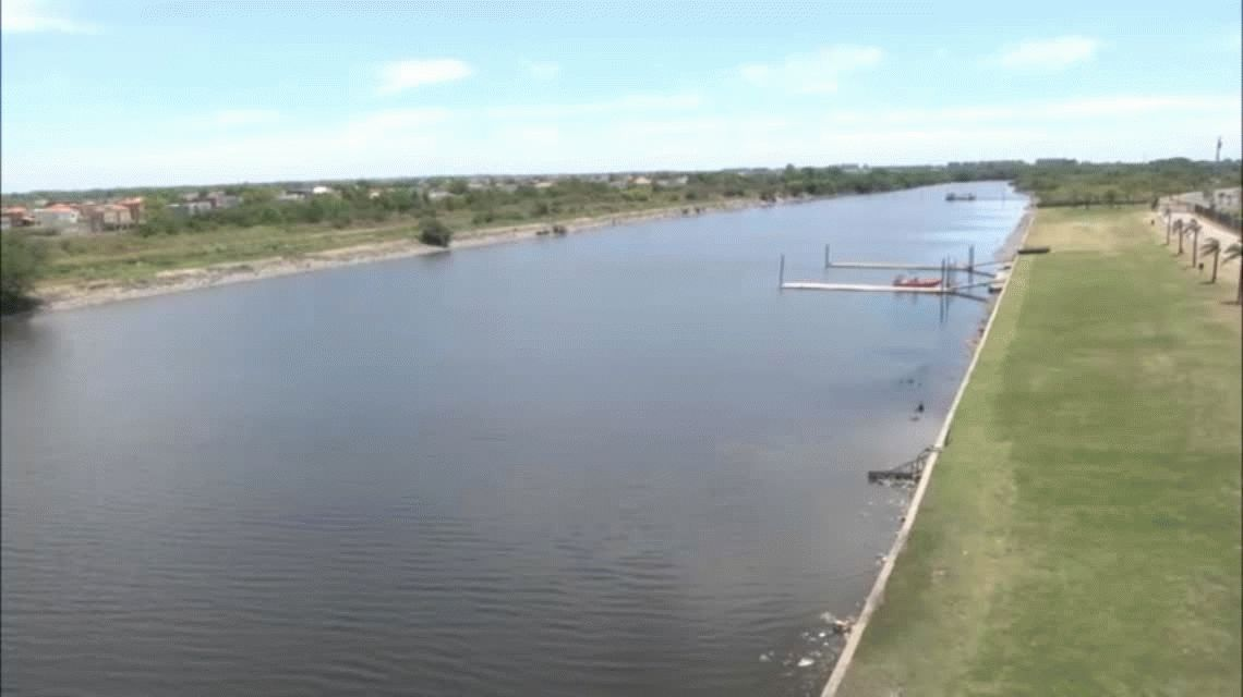 Pedimos que se concreten las obras de saneamiento del Río Reconquista