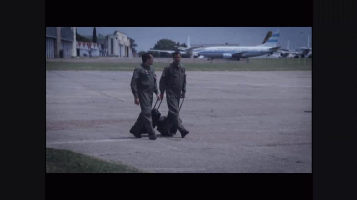 VIDEO: Fuerzas armadas dieron un concierto por la paz en la Antártida