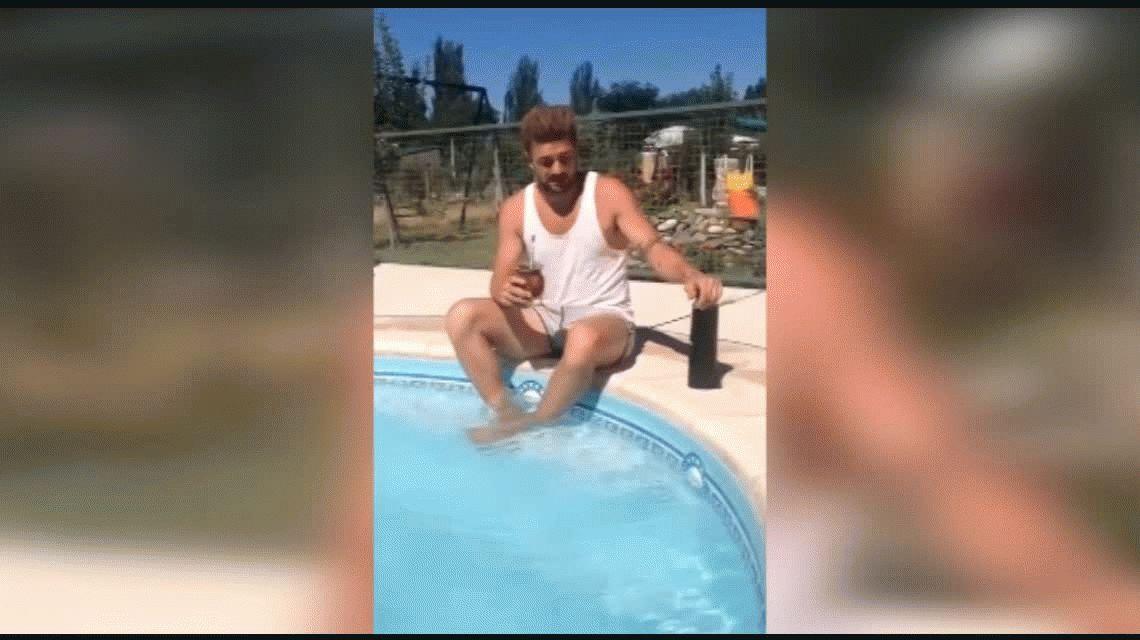 Insólito: jugador de Quilmes le pide a un club español que lo contrate ¡por Twitter!