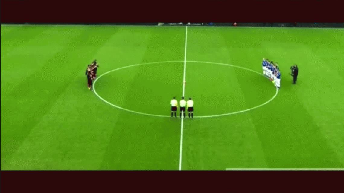 Guardiola puso a Zabaleta de 5 y el City perdió por goleada