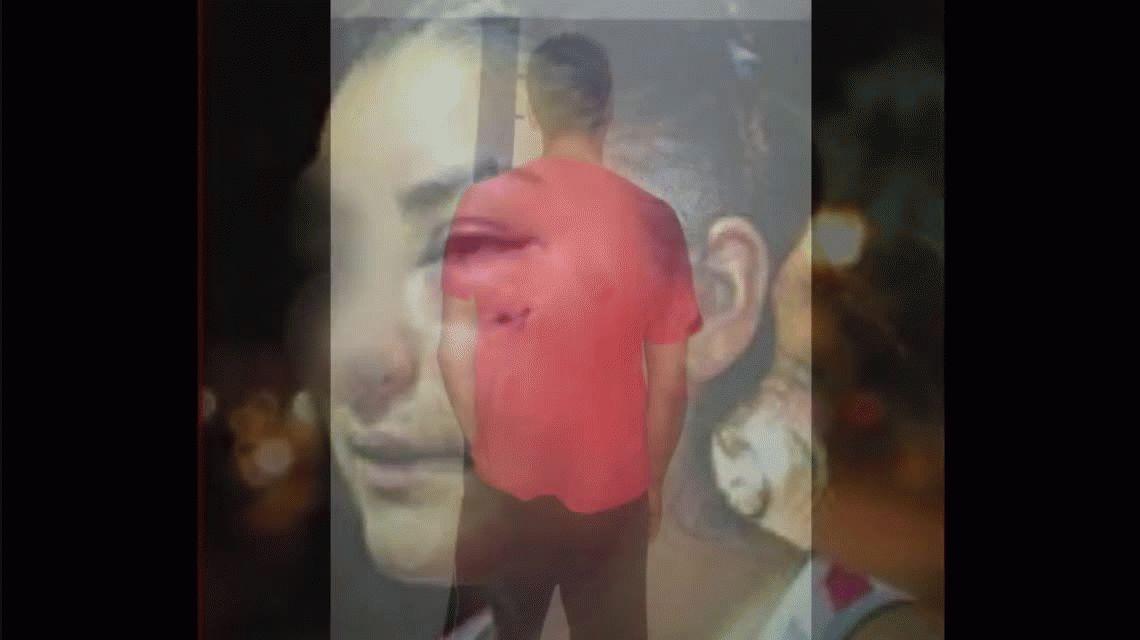 Detienen a un conocido boxeador por golpear brutalmente a su ex mujer