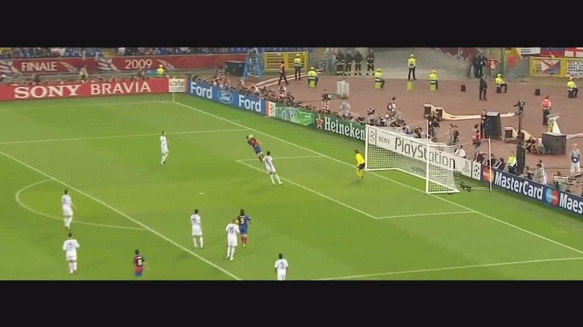 La decisión más difícil: Messi eligió el gol favorito de su carrera