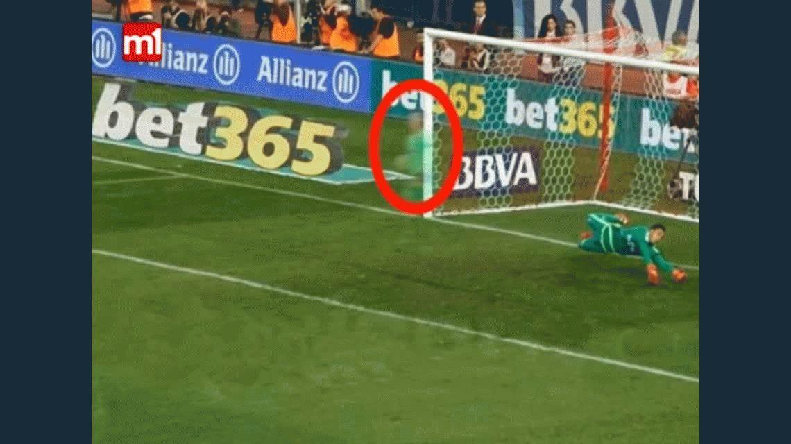 Chapecoense: aseguran que el fantasma del arquero Danilo jugó un partido