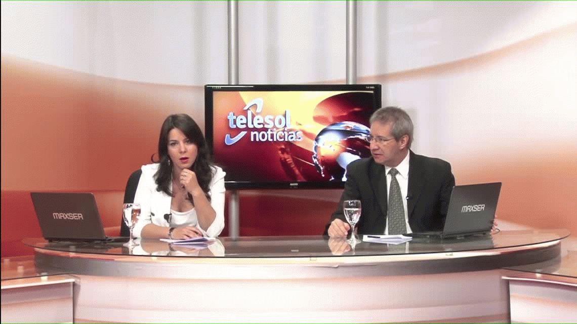 Dolor por la muerte del periodista Marcelo Yacante en San Juan