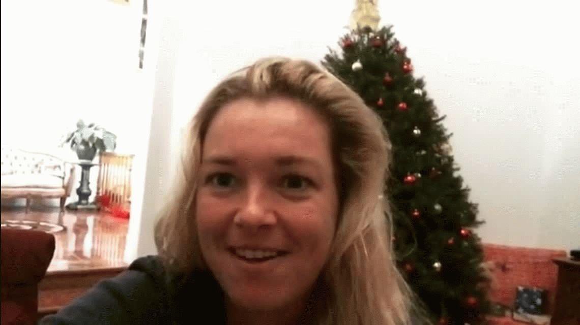 Sorpresa en Melbourne: Coco Vandeweghe venció Kerber