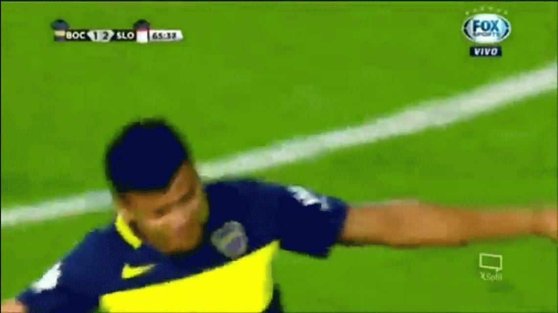 San Lorenzo y Boca empataron en un partido entretenido en Mar del Plata