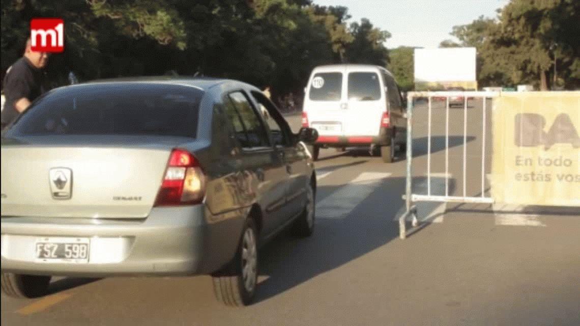 VIDEO: ¿Cómo será el regreso del autocine a los bosques de Palermo?