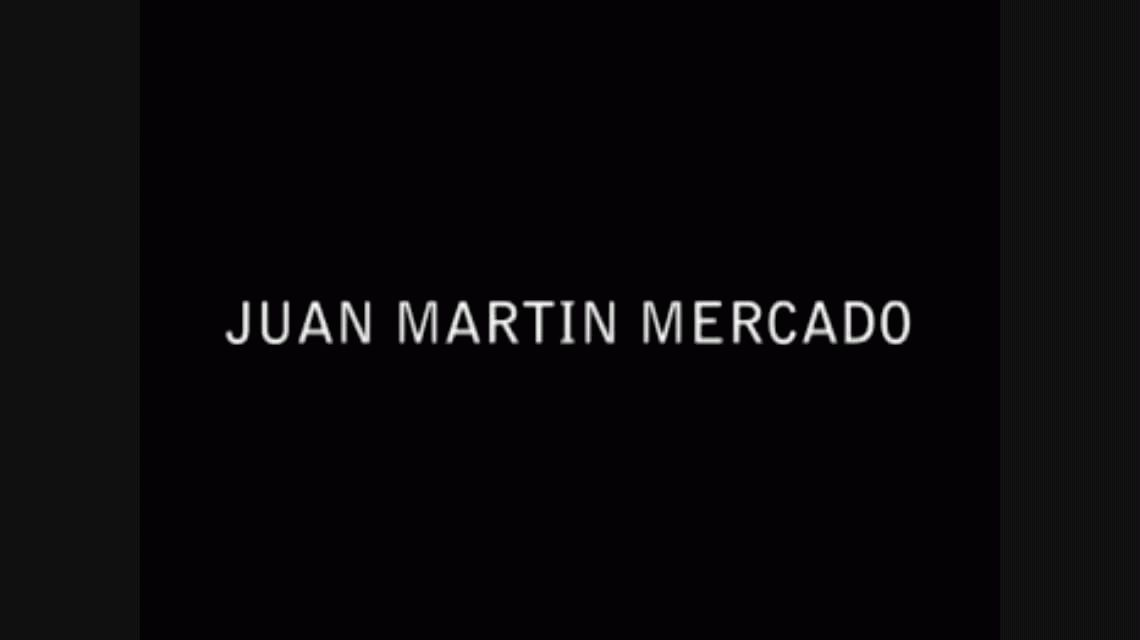 Detuvieron al actor Juan Martín Mercado, presunto socio del anestesista