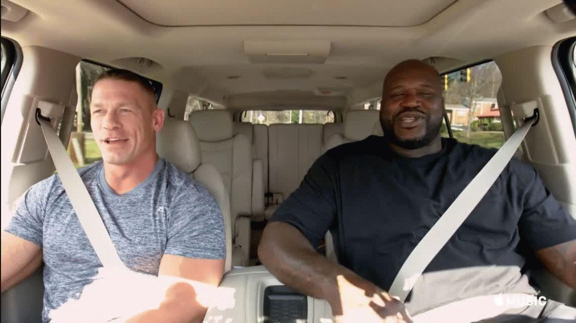 Mirá el trailer de Carpool Karaoke, el primer contenido exclusivo de Apple