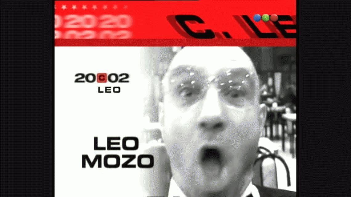 Murió Leo Rossenwasser: sus mejores cámaras ocultas para VideoMatch